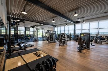 Fitnesscenter Zürich und Kloten
