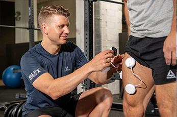 Fitness und Sport Physiotherapie in Zürich und Kloten