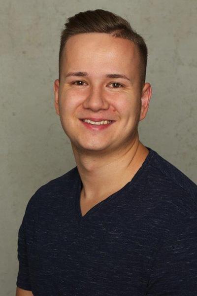 Dominic Rüdlinger