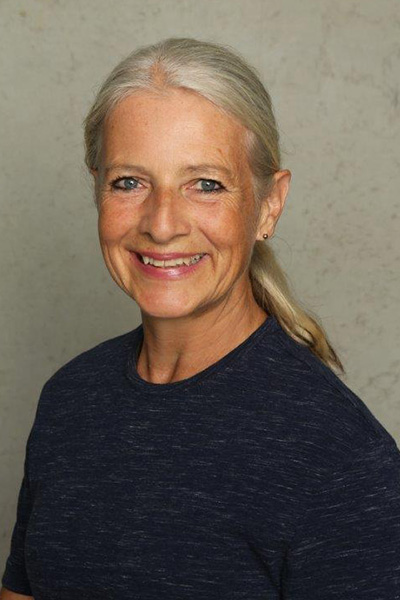 Edith Keller
