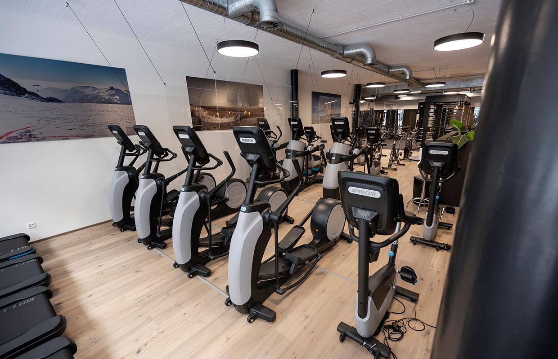 fitness-center-zürich-halle41-ausdauerbereich-2
