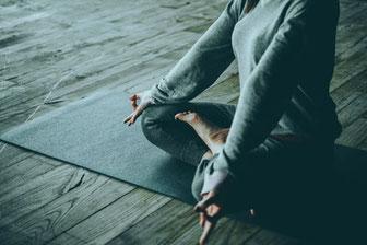 Yoga in Kloten und Zprich