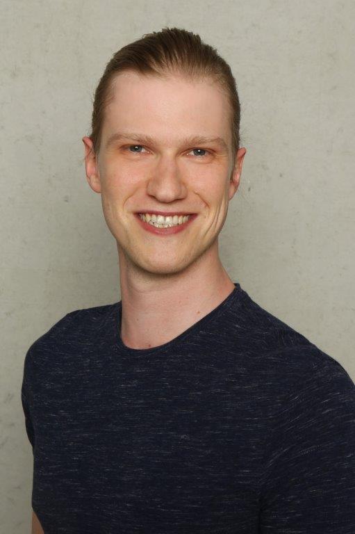 Marc Kwidzinski
